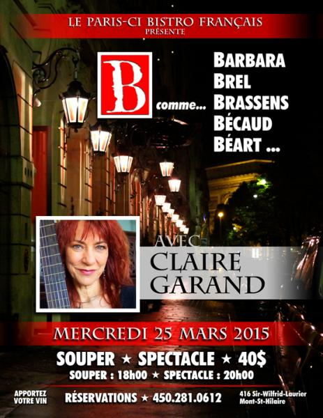 ParisCi B comme 25mars2015